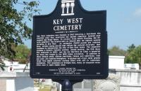 Historical Key West Cemeteries and Atlantic City Paranormal Society (A.C.P.S.) – Our Founder is in the process of writing a book on historical Key West Cemeteries
